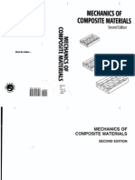 Mechanics of Composite Materials, R Jones