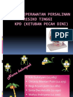Askep Kpd Revisi