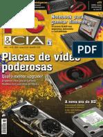 Pc & Cia - Placas De Video Poderosas - Edição 89