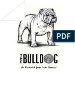 Historia Del Bulldog