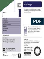 265 Sheffield Valid From 28 April 2013 (PDF)