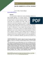 1 Juan Carlos Scannone s i Vision Cristiana Del Hombre en La Actual Sociedad Argentina
