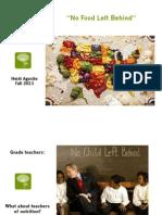dfm 655 - teaching module