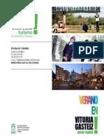 Turismo Vitoria