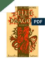 Elue Du Dragon