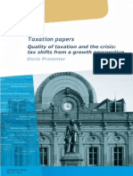 Taxation Paper