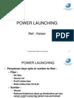 i=Power Launching