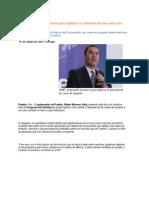07-06-2013 Puebla Noticias - RMV propondrá iniciativa para tipificar la falsedad de las casas de empeño