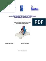 Manual de Motores Monofasicos