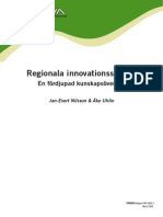 Regionala innovationssystem