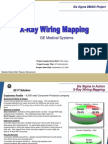 X-RAY Wiring Map Six Sigma Case Study