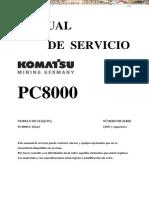 komatsu d85p 18 bulldozer oem oem owners manual