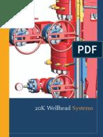 FMC 20K Wellhead Systems