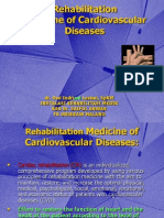 Medical Rehabilitation of Heart Disease (Bhs.inggris)
