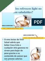 35 Por Que Los Referescos Light No Son Saludables