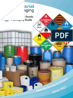 UN Dangerous Goods Brochure 2014