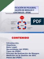 IPERC.