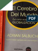 104424291 Adrian Salbuchi El Cerebro Del Mundo La Cara Oculta de La Globalizacion