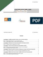 plan d'action CP 24 septembre 2008 dernière version