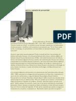 Luis E. Valcarcel. Maestro y Ejemplo de Peruanidad