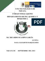 CUESTIONARIO CARBOHIDRATOS