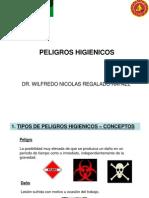 94 PELIGROS HIGIENICOS