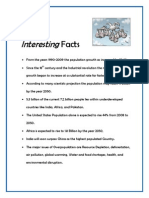 facts sheet genre paper 2 unfinished