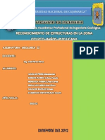 Proyecto de Investigacion Geologia II