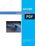 cuadros clinicos SIFOME