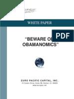 Beware of Obama No Mics