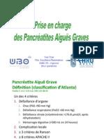 pancreatite aigue