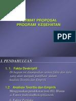 1. Draft Format Proposal Yankes