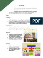 Arte Bizantino - Historia de La Arquitectura II