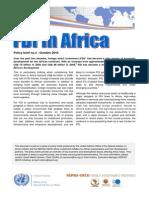 OECD Africa
