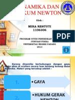 Mira Restuti ( 1106306 )