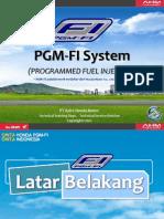 Honda Pgm Fi(1)