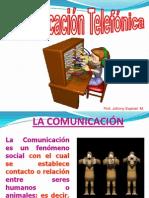 Comunicacion Telefonica 2011