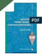 Rnd10-0037-07 Gestion Tributaria y Contravenciones