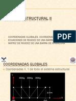 Clase 3 - Matriz de Rigidez Local