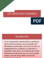 2013.04.03 - Derechos Humanos