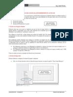 Escalas de impresión en AutoCAD