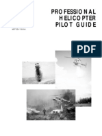 Professional Helicopter Pilot Guide