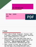 21.2 .09 Transaction Analysis Vps