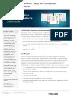 Data Visualization & Dashboards Designs