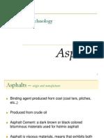 Material for CE - asphalt.ppt