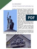 Zoran Lj. Nikolić - Masonski simboli u Beogradu - Info