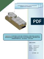 2da PRESENTACION ALBAÑILERIA