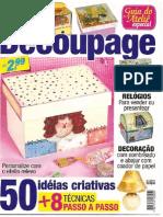Decoupage_50 Idéias Criativas