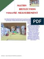maths reflection pdf