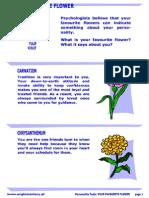 Flowers q